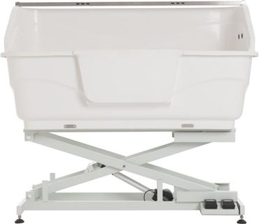 TALETE ELECTRIC TUB FIBERGLASS