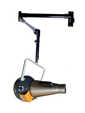 WALL PROFESSIOANL HAIR DRIER