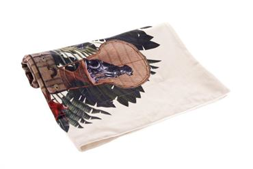 Изображение BLANKET SAUVAGE DECORATEUR 70X100CM