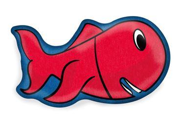 TOY FISH MATAT.12,5X7CM 3PCS