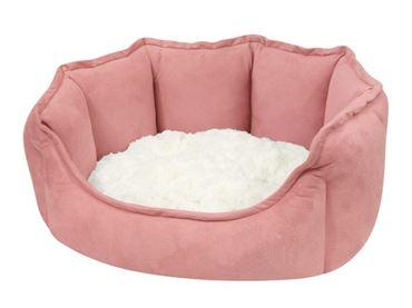 Изображение OFF DOG BEDS SOFT SPRING 3PCS. PINK