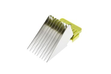 STAINLESS STEEL COMB ATTACH. 38MM