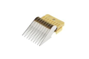 STAINLESS STEEL COMB ATTACH. 16MM