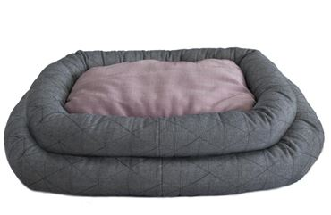 DOGBED MAGNETO S 38X32X6CM