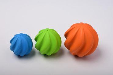 Изображение ULTRASOUND BALL S 6CM BLUE