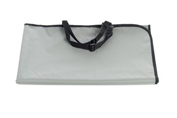 Изображение CAR TRUNK COVER TOP NYLON 145X120CM