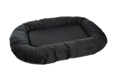Bild von TOP PILLOW S 78X55X10CM BLACK