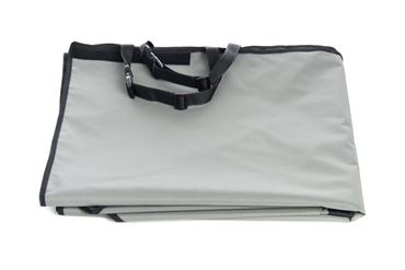 CARTRUNK COVER+ TOP NY 133X110X53CM