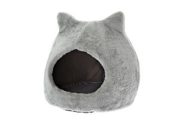 Изображение PETBED EARS CAT 45X45CM H45CM